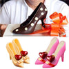 Chocolate High Heels Shoe Mold - cake decorations ideas