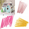 FREE 14 Pcs Kit sugarcraft Fondant Cake Decorating Modelling Tools Flower - cake decorations ideas