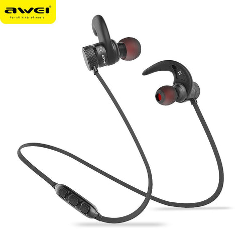 Bluetooth Wireless Earbuds - COMFORTABLE!