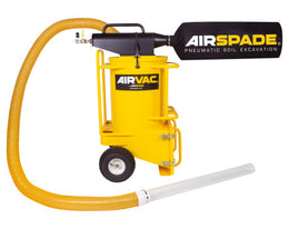AirVac 165 cfm with 4