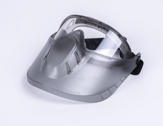 Face Shield & Headgear