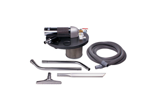 "D Venturi w 1½"" Inlet & Attachment Kit"