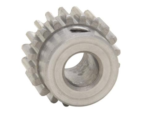 Top Shaft Gear