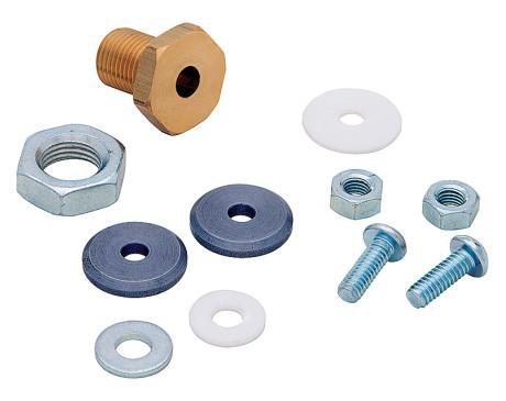 Top Shaft Hardware Kit