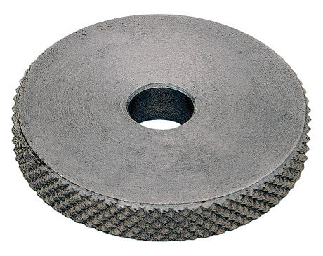 Spindle Knurled Washer