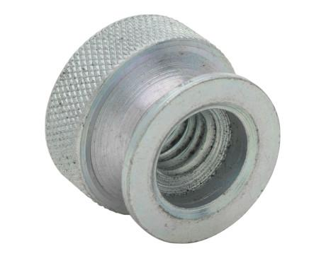 Knurled Nut For Pivot Post