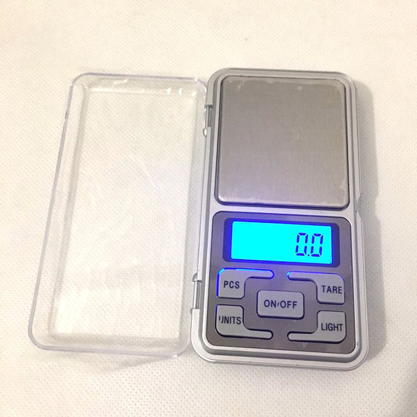 Pocket Scale - Herban Apparel