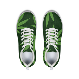 Leaf Blades - ATHLETIC shoe - Herban Apparel