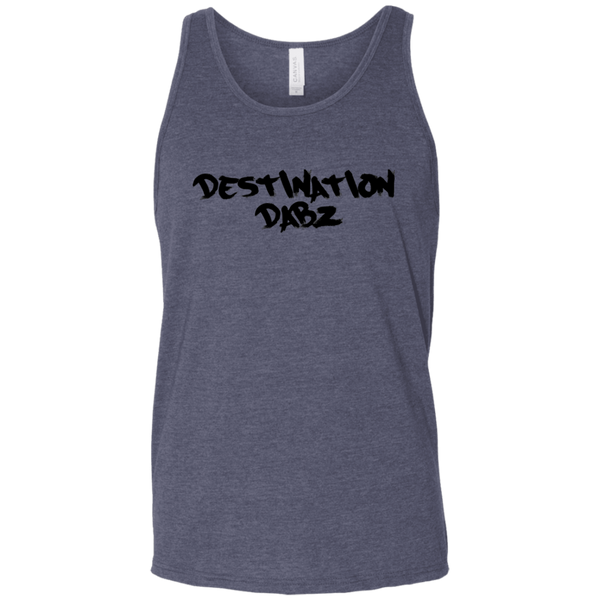 Destination Dabz - Unisex Tank - Herban Apparel