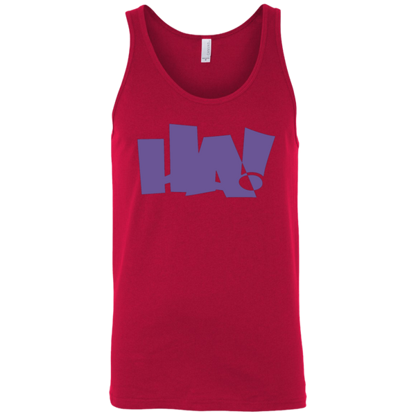 Dropping Logo - Unisex Tank - Herban Apparel