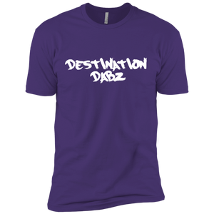 Destination Dabz - Premiun T-shirt - Herban Apparel