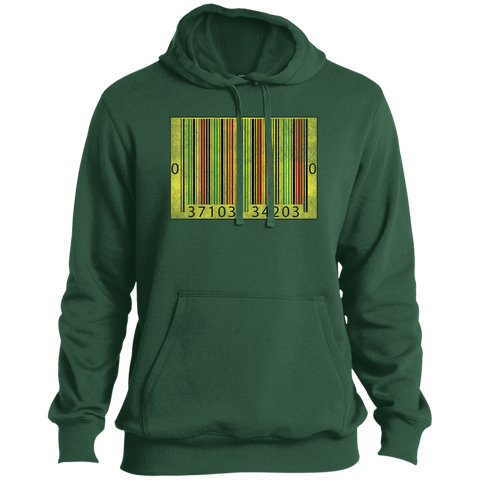 BUDCODE - Tall Pullover Hoodie - Herban Apparel