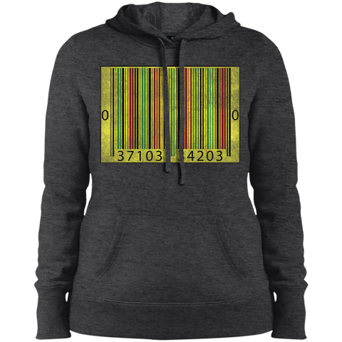 BUDCODE - Ladies' Pullover Hooded Sweatshirt - Herban Apparel