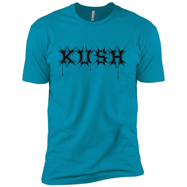 Kush - Next Level Premium T-Shirt - Herban Apparel