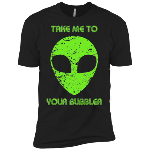 TAKE ME TO YOUR BUBBLER - Herban Apparel