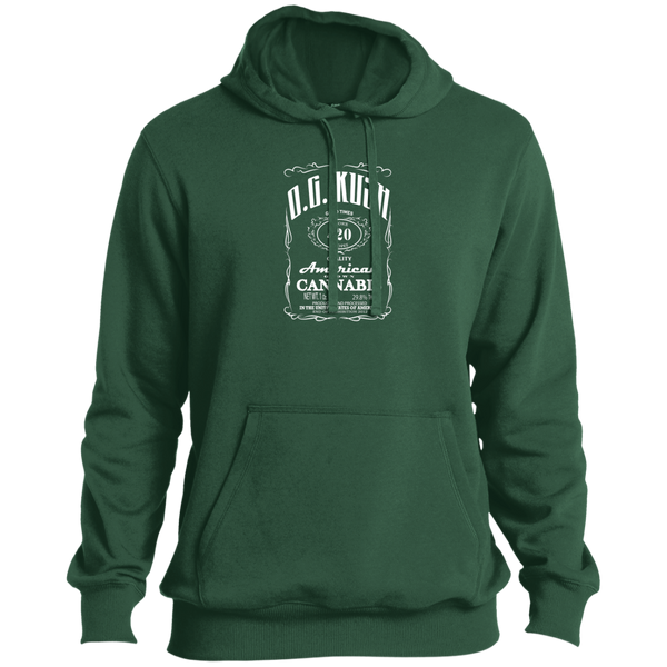 OG KUSH - Tall Pullover Hoodie - Herban Apparel