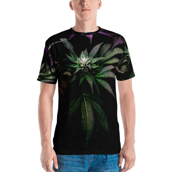 Bud #2 - All Over Print - Herban Apparel