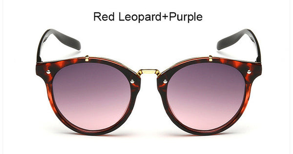 Women's Retro Sun Glasses - Herban Apparel