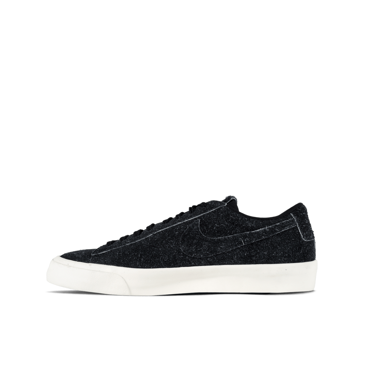 Blazer Studio Low - Black