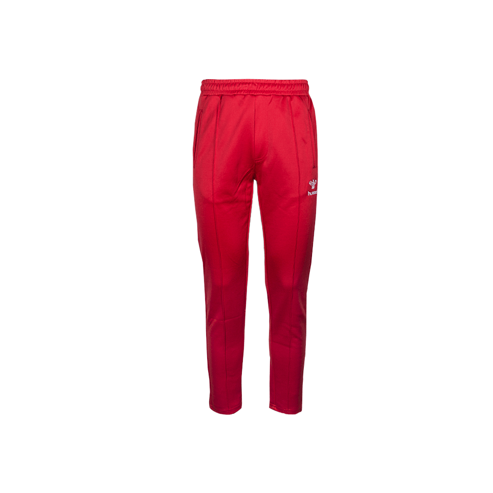 Off-Field Pants - Red