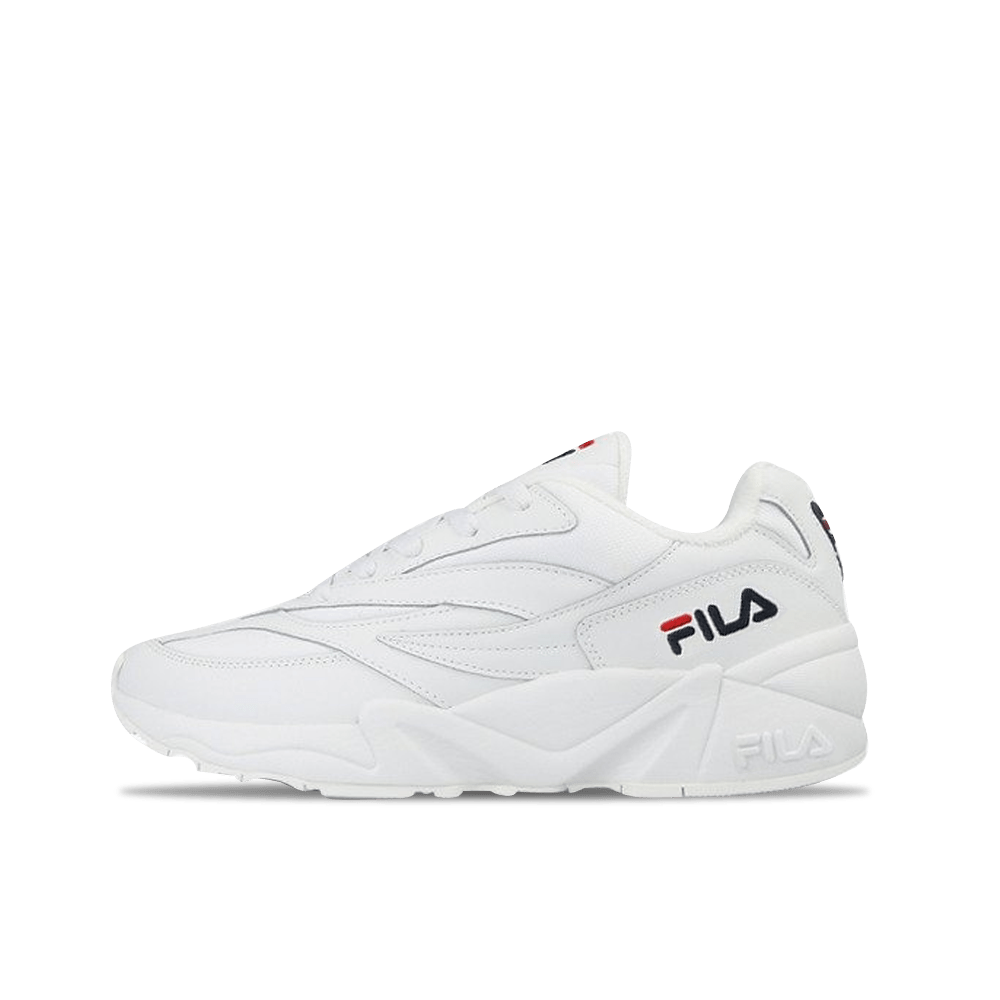Venom Low - White