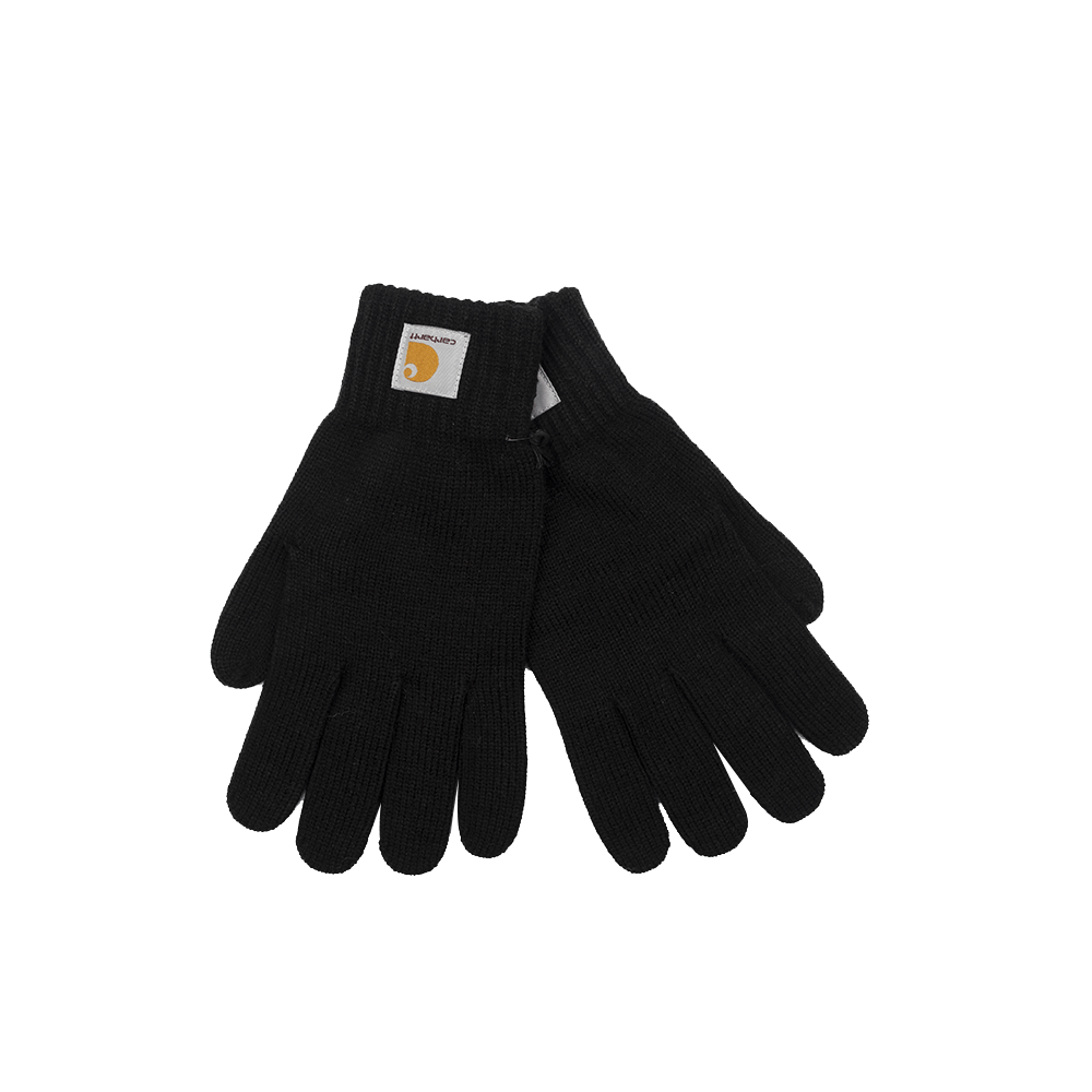 Watch Gloves - Black