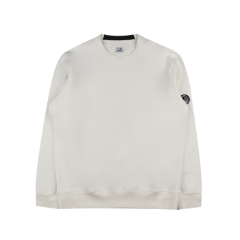 Mens Sweatshirt - White