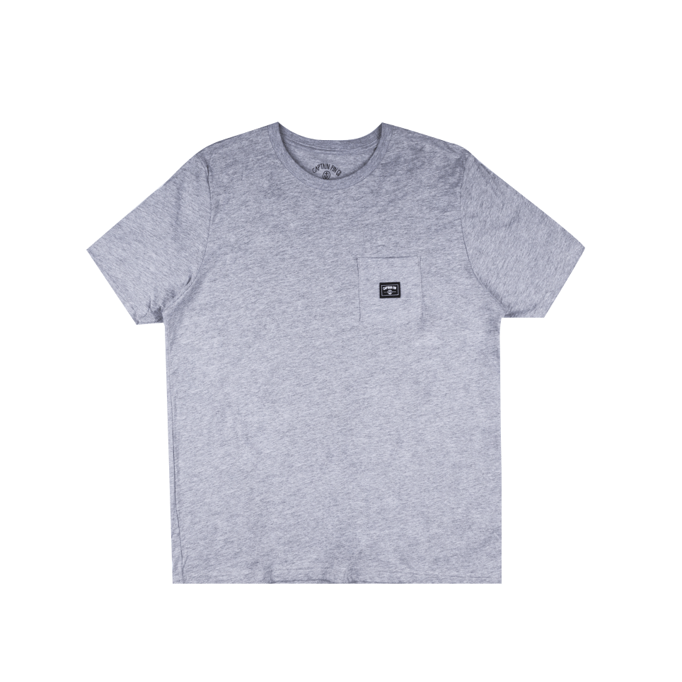 C&F Kevin Pocket - Grey
