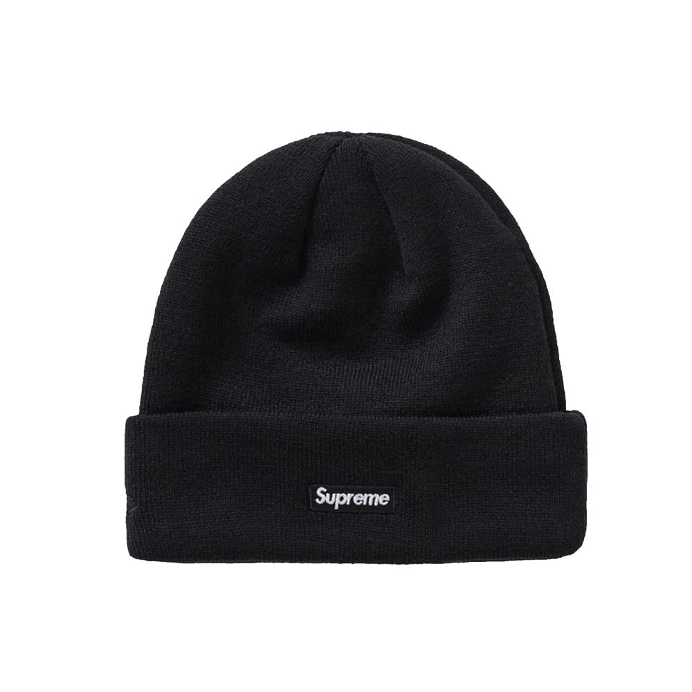 New Era Shop Beanie - London - Black