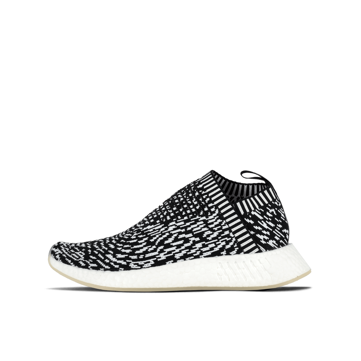 Nmd_ CS2 Pk - Black/White