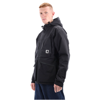 Hurst Jacket - Black