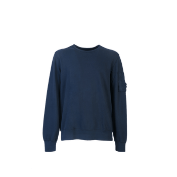 Sweatshirt Crewneck - Navy