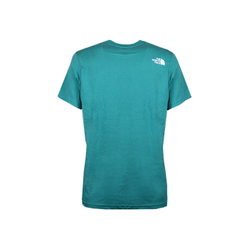 Easy Tee - Porcelain Green