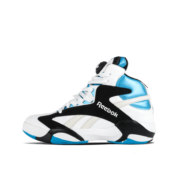 Shaq Attaq - Light Blue