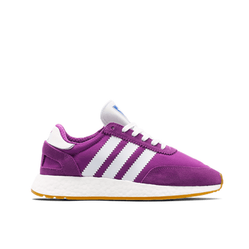 I-5923 W - Purple/White