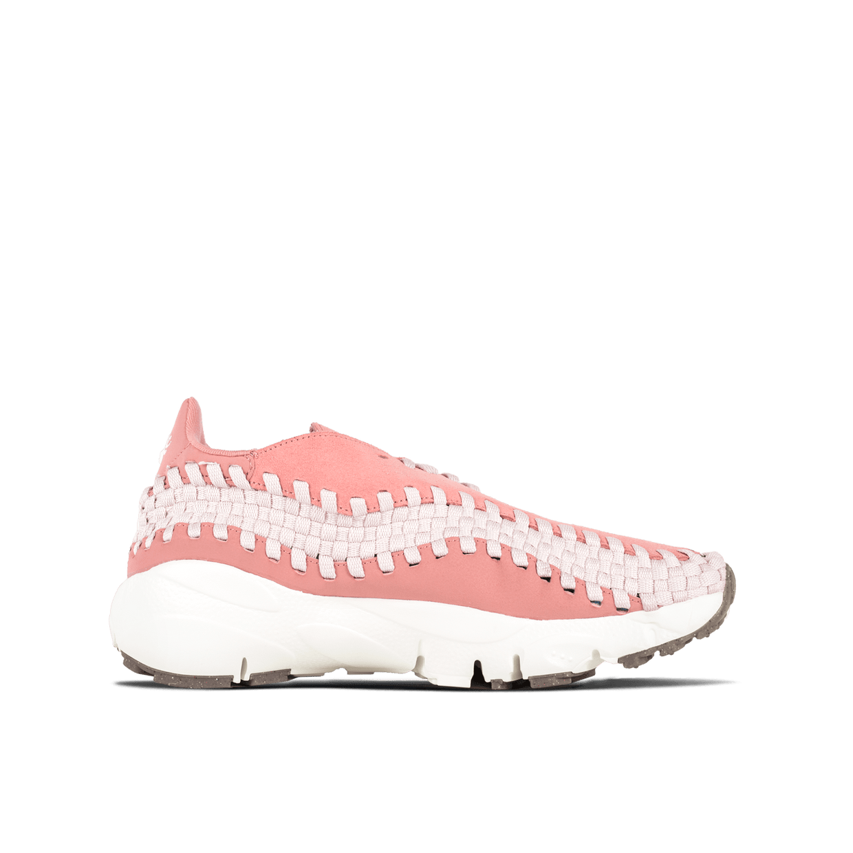 Wmns Nike Air Footscape Woven - Pink