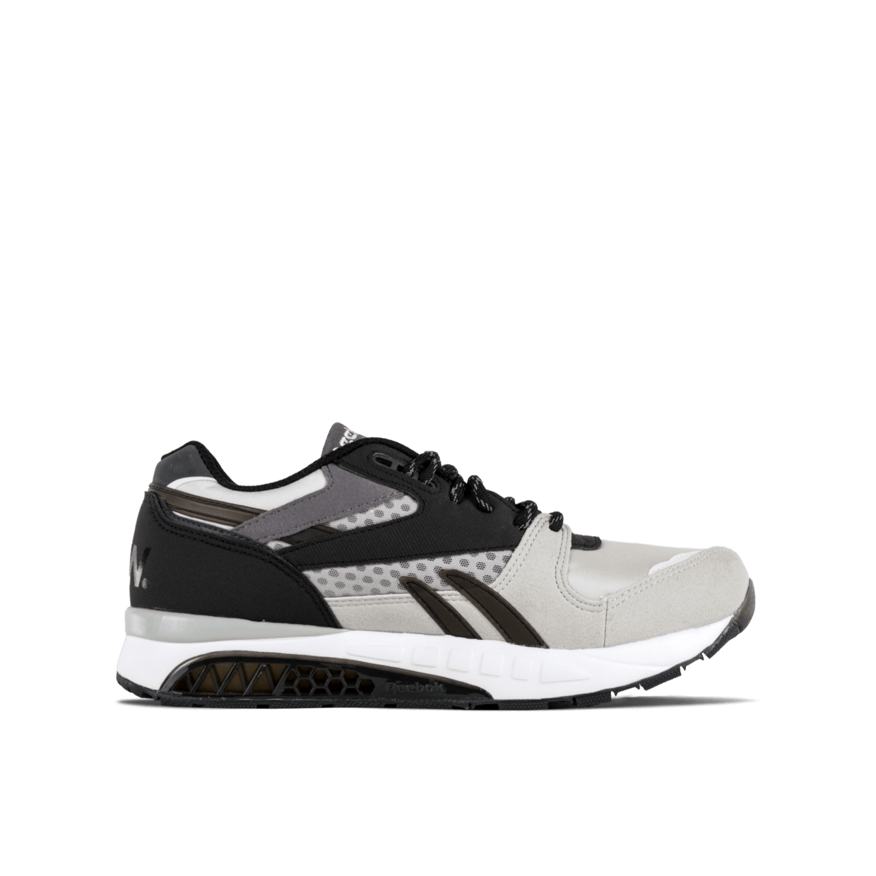 Ventilator Supreme x Wood Wood - White/Grey