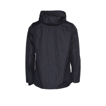 Micro Fleece Lined Jacket - Navy