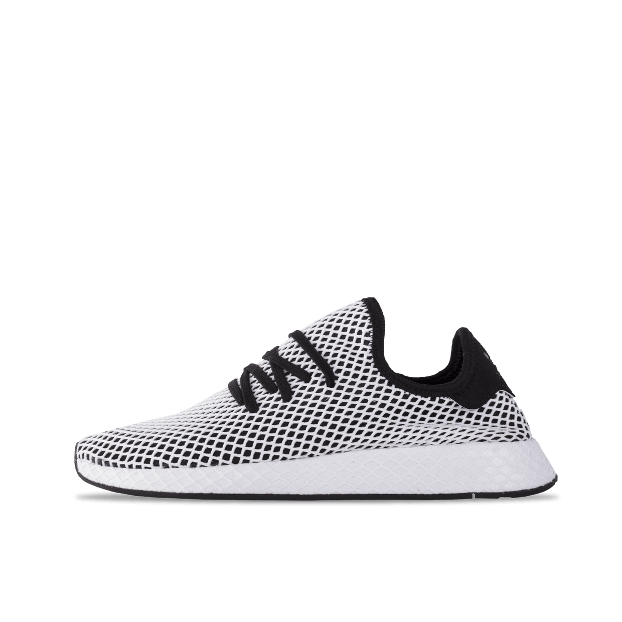 Deerupt Runner - Black/White