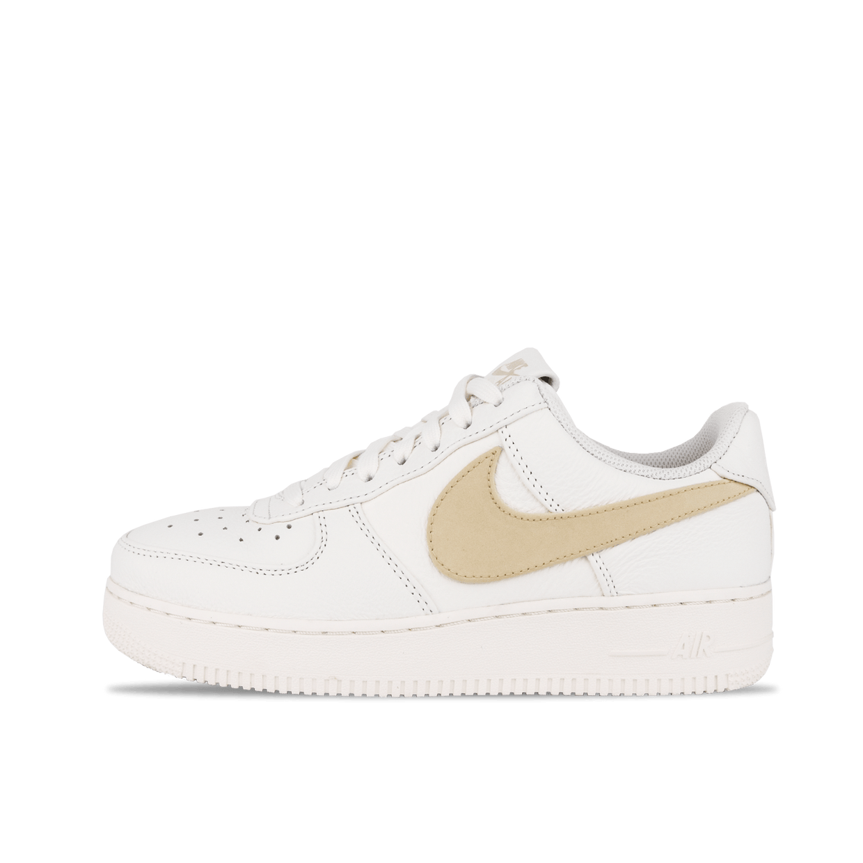 Air Force 1 '07 PRM 2 - Sail/Pale Vanilla