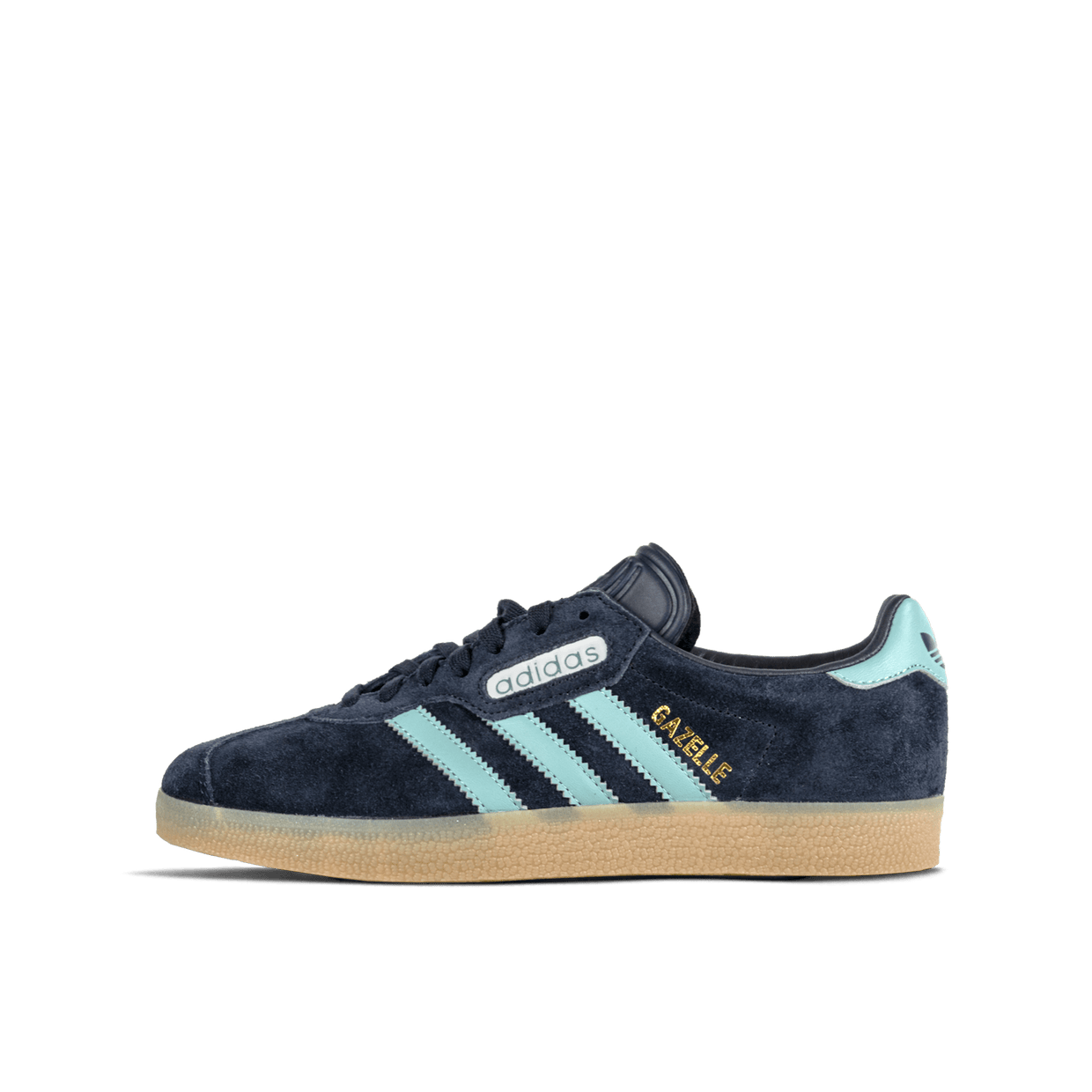 Gazelle Super - Blue