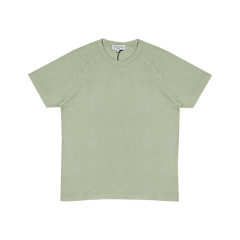 YMC T-Shirt - Light Green