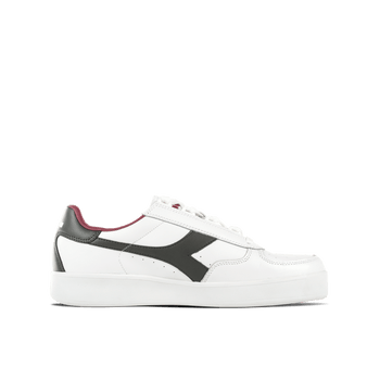 B.Elite - White/Black