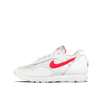 W Outburst OG - White/Red