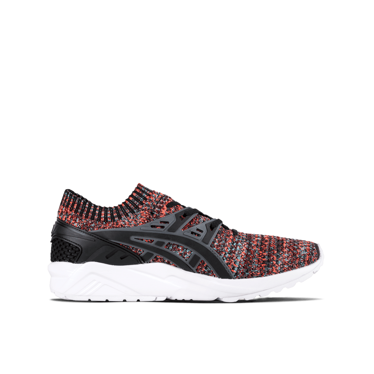 Gel-Kayano Trainer Knit - Red/Black