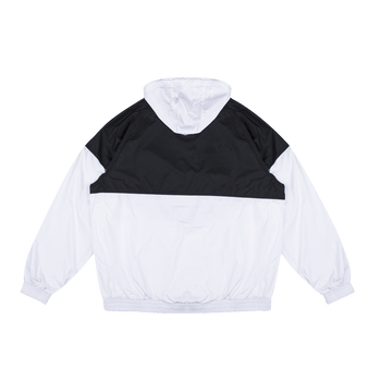 SB Shield - Black/White