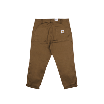 Abbott Pant - Hamilton Brown