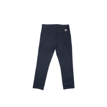 Johnson Pant - Navy