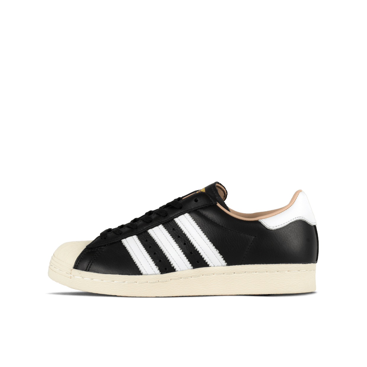 Superstar 80s W - Black/White