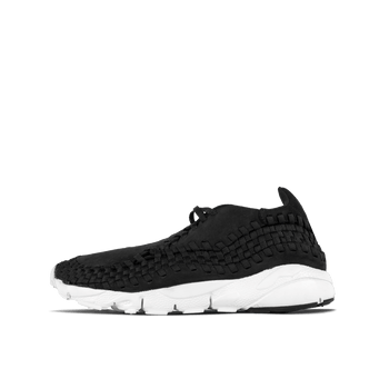 Air Footscape Woven NM - Black